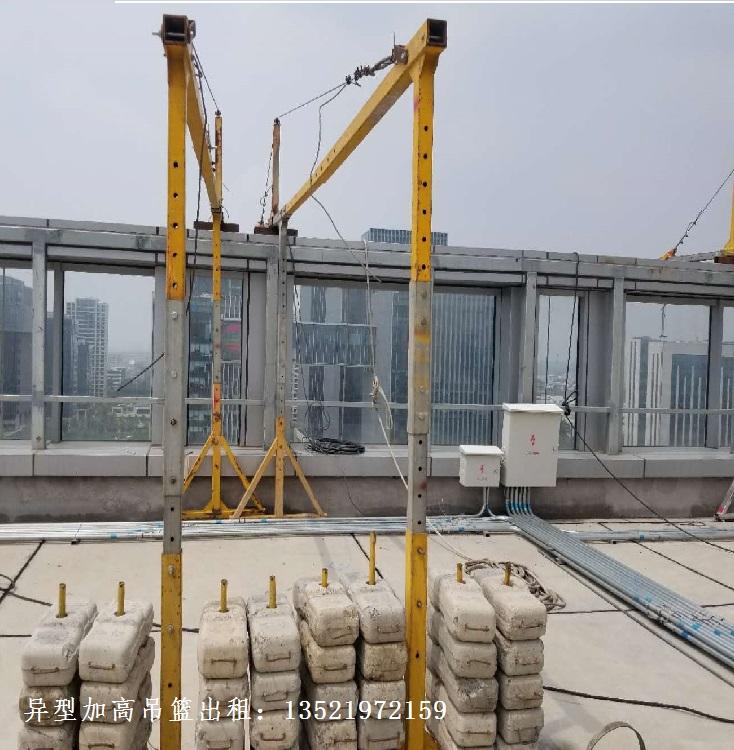 山东桥梁高空设备设计