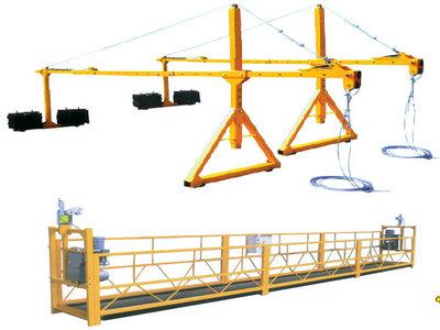 山西复杂环境高空设备厂家