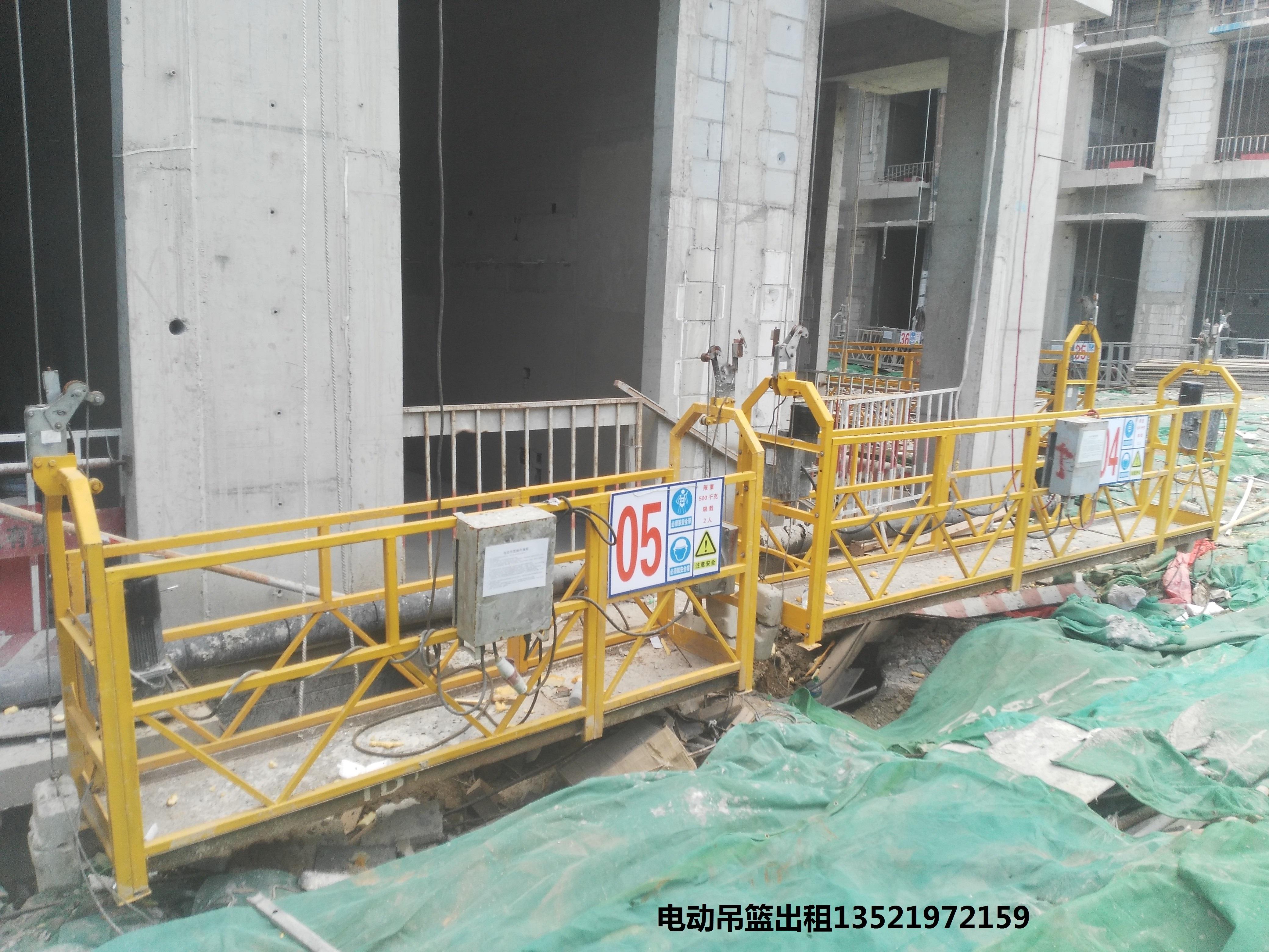 浙江桥梁高空设备公司