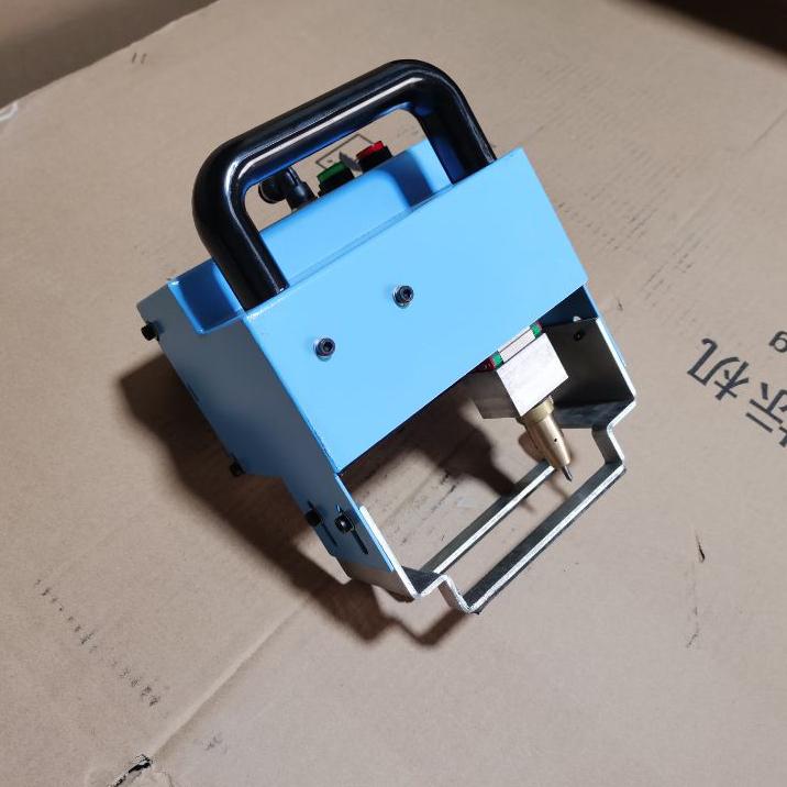 轩一数控 XY F1手持式气动打标机  气动发动机号打标机 汽车底盘打标机 供应商