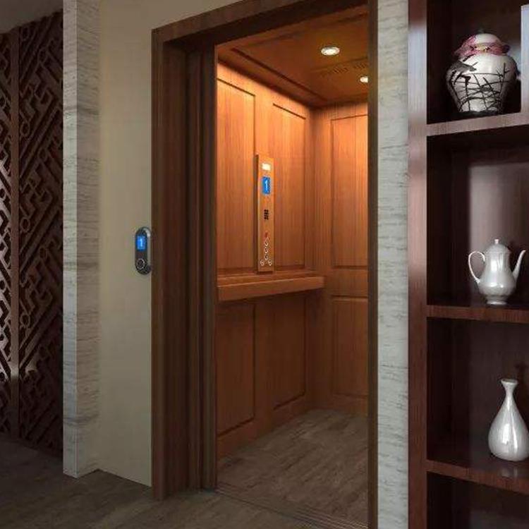 工厂直供家用电梯 别墅电梯 小型别墅电梯