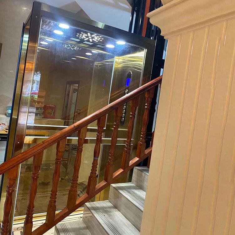 家用电梯 家用小型电梯 家用升降平台 全国上门测量安装