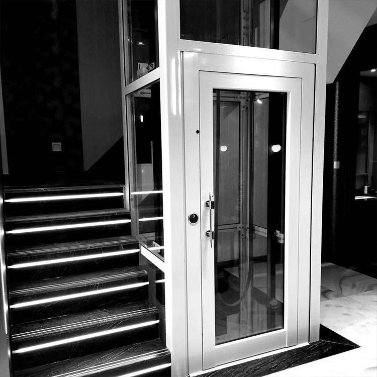 小型家用别墅电梯定制厂家
